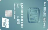 光大银行爱奇艺联名信用卡(金卡)