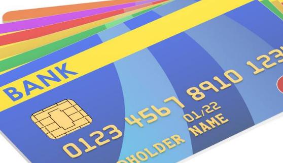 信用卡取现后只还最低还款额,你的征信可要小