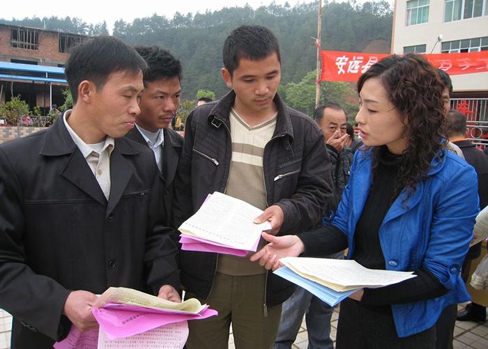 农民工创业无息贷款难的四个方面