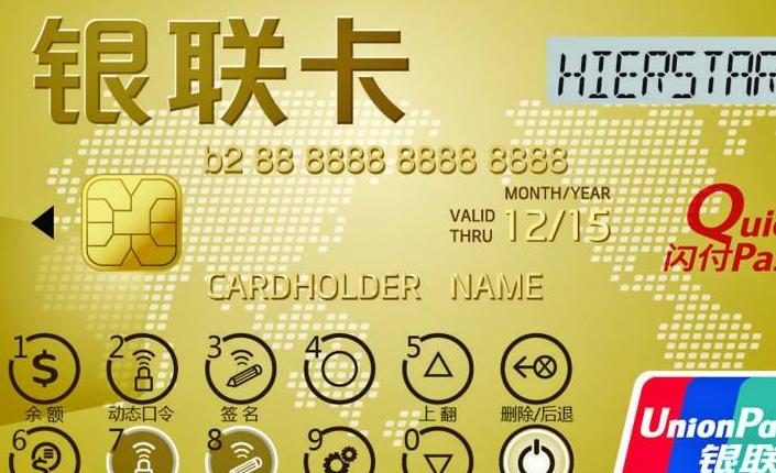 中信全币种信用卡PK招行全币种信用卡!