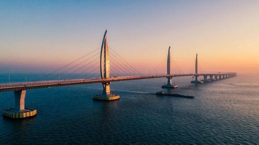 港珠澳大桥缴费立减20