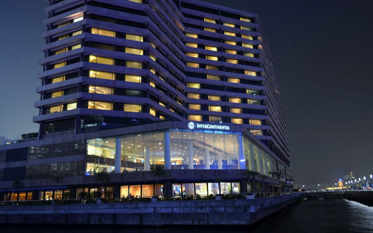 洲际酒店集团周末入住7折起(欧洲)