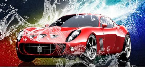 【大盘点】洗车洗到可脱皮,持这些卡可免费洗车!