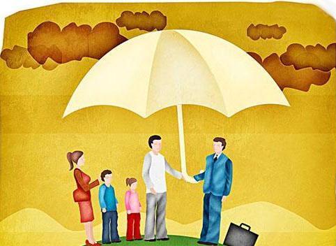 这些保险,真的适合普通人丨简七保险清单(2018更新版)