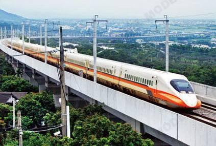 爱台风旅游网购台湾高铁票8折起